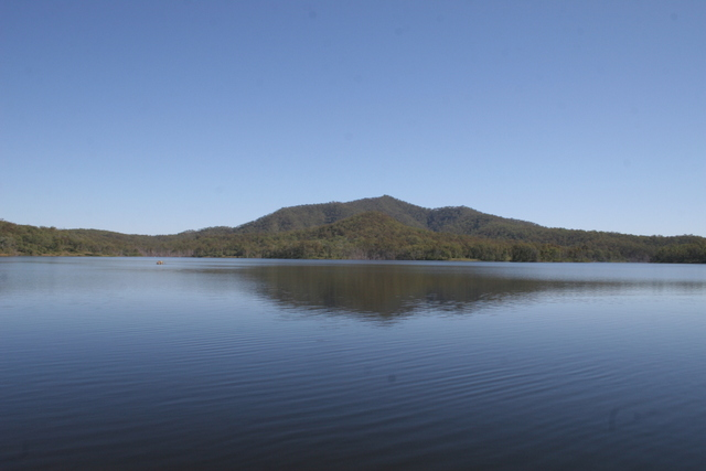 Lake Wyaralong